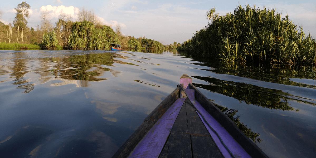 インドネシア 南スマトラ
