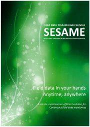 SESAME Catalog