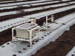 大根畑連続観測/精密強制通風式温湿度計・土壌水分計・地温・カメラ