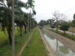 インドネシア ランプン農業用水